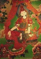 Pundarika, composer of the Vimalaprabha